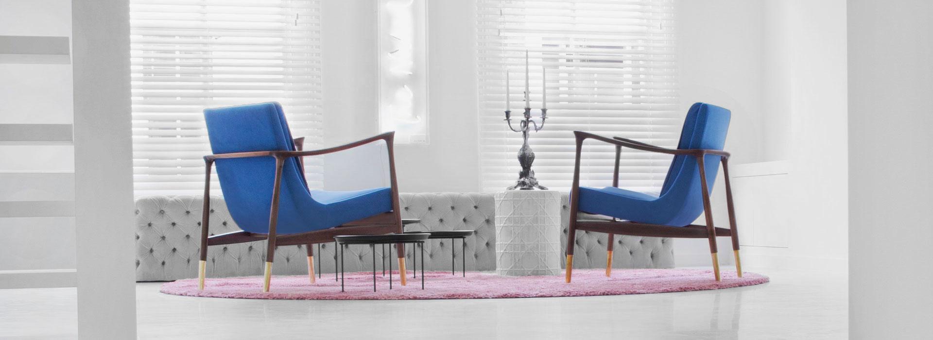 Jimmie Martin Customised Furniture Homeware Art Interior Design