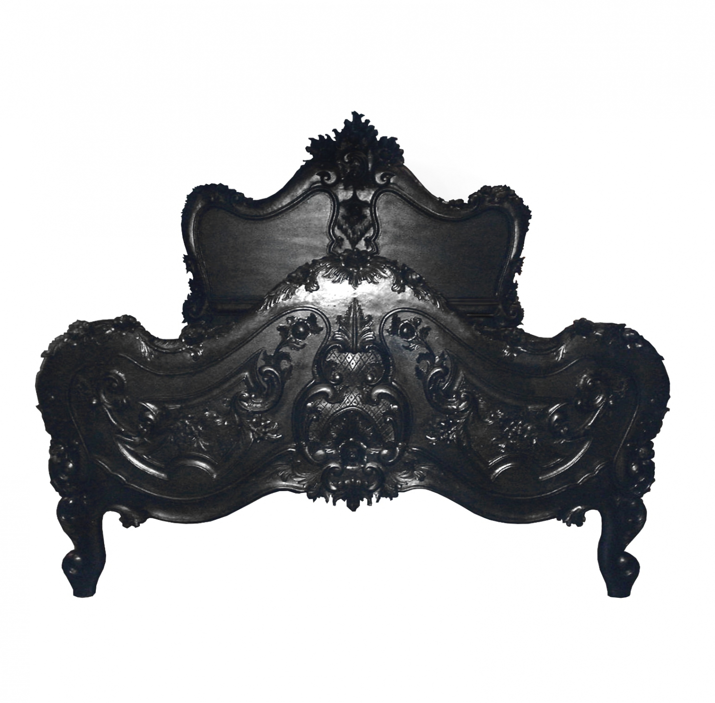 BLACK BAROQUE