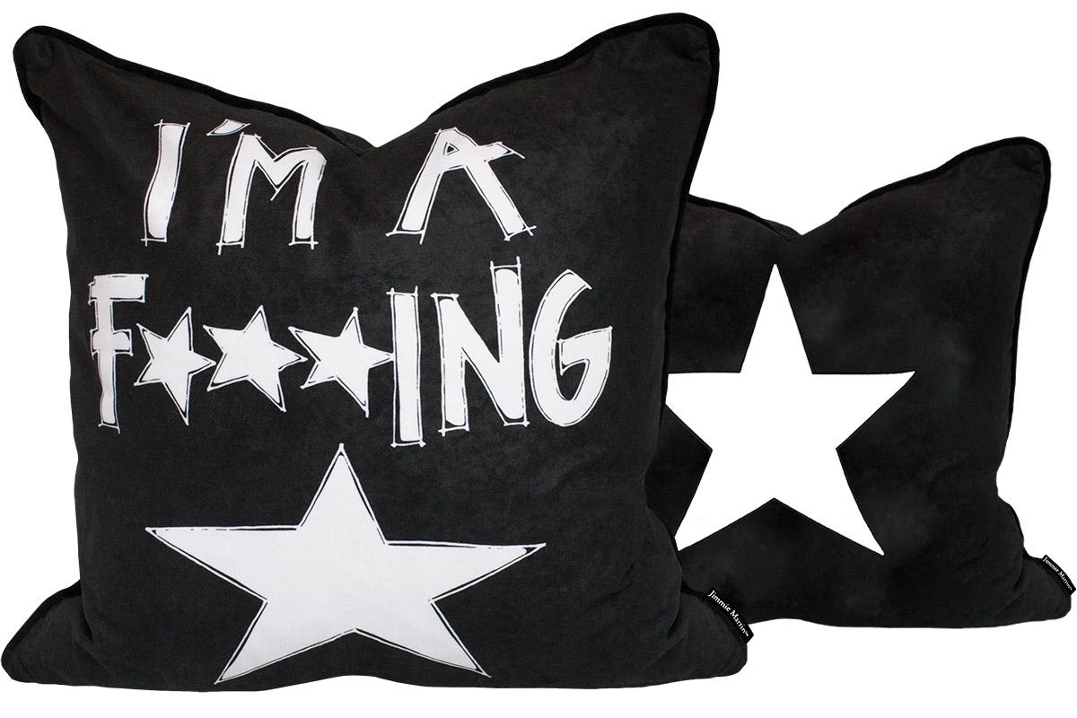 I'M A F***ING STAR