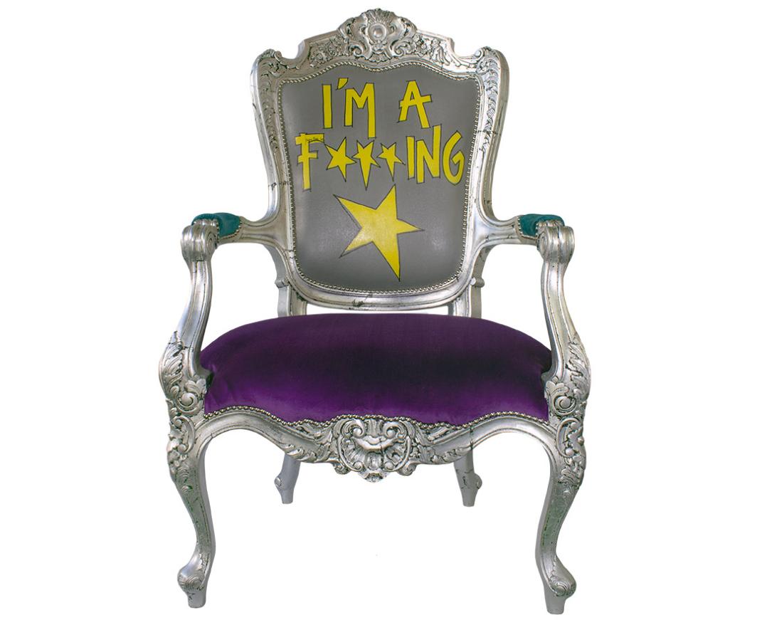 I'M A F***ING STAR 2019
