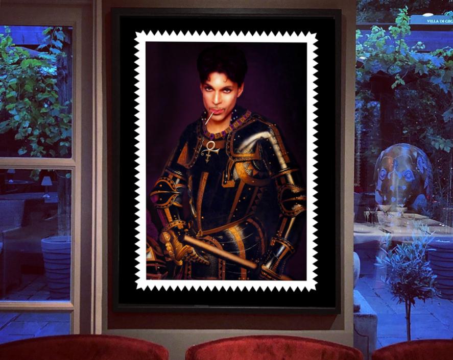 Lollipop Stars- Prince