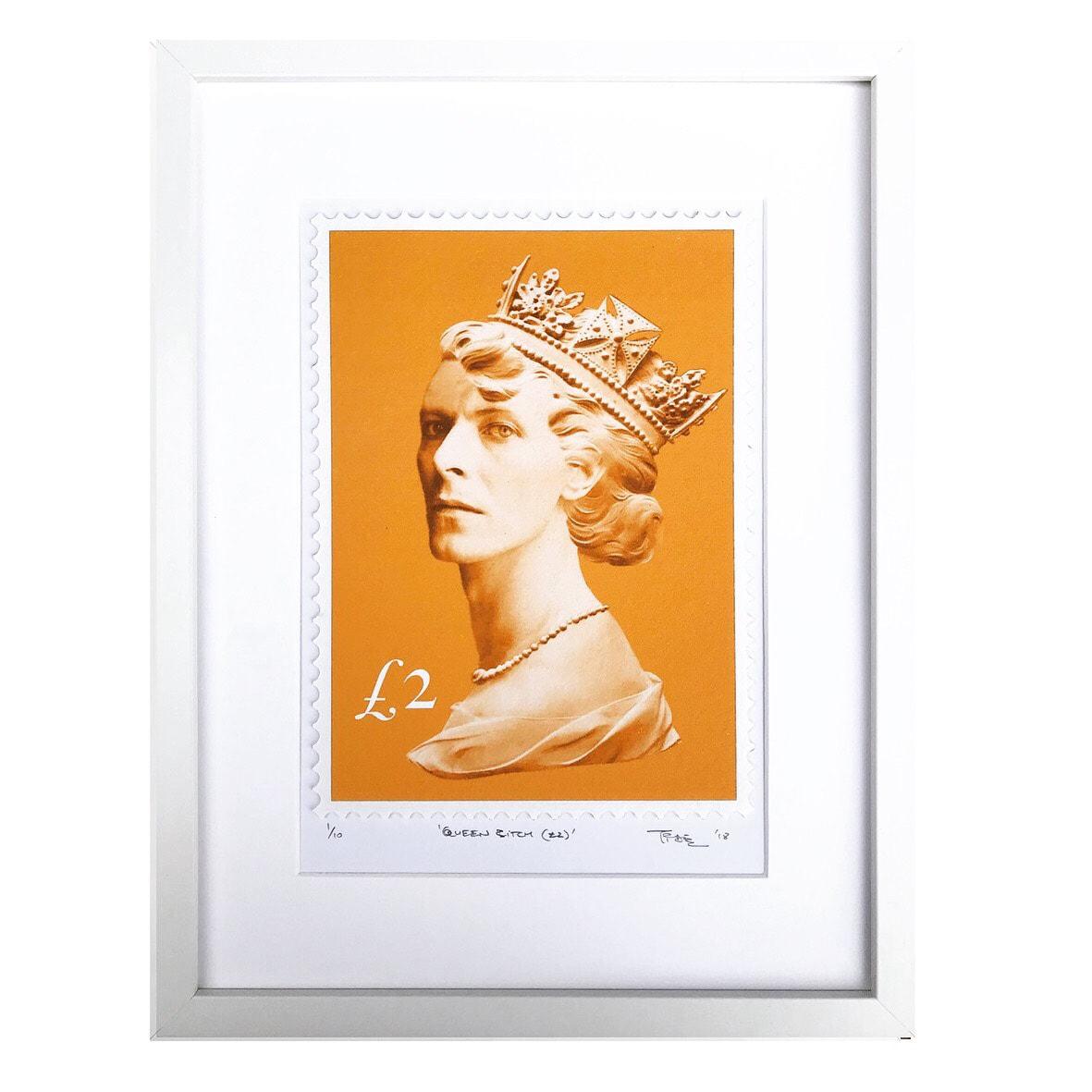 Queen Bitch (David Bowie)