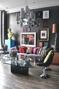 APARTMENT / NOTTING HILL