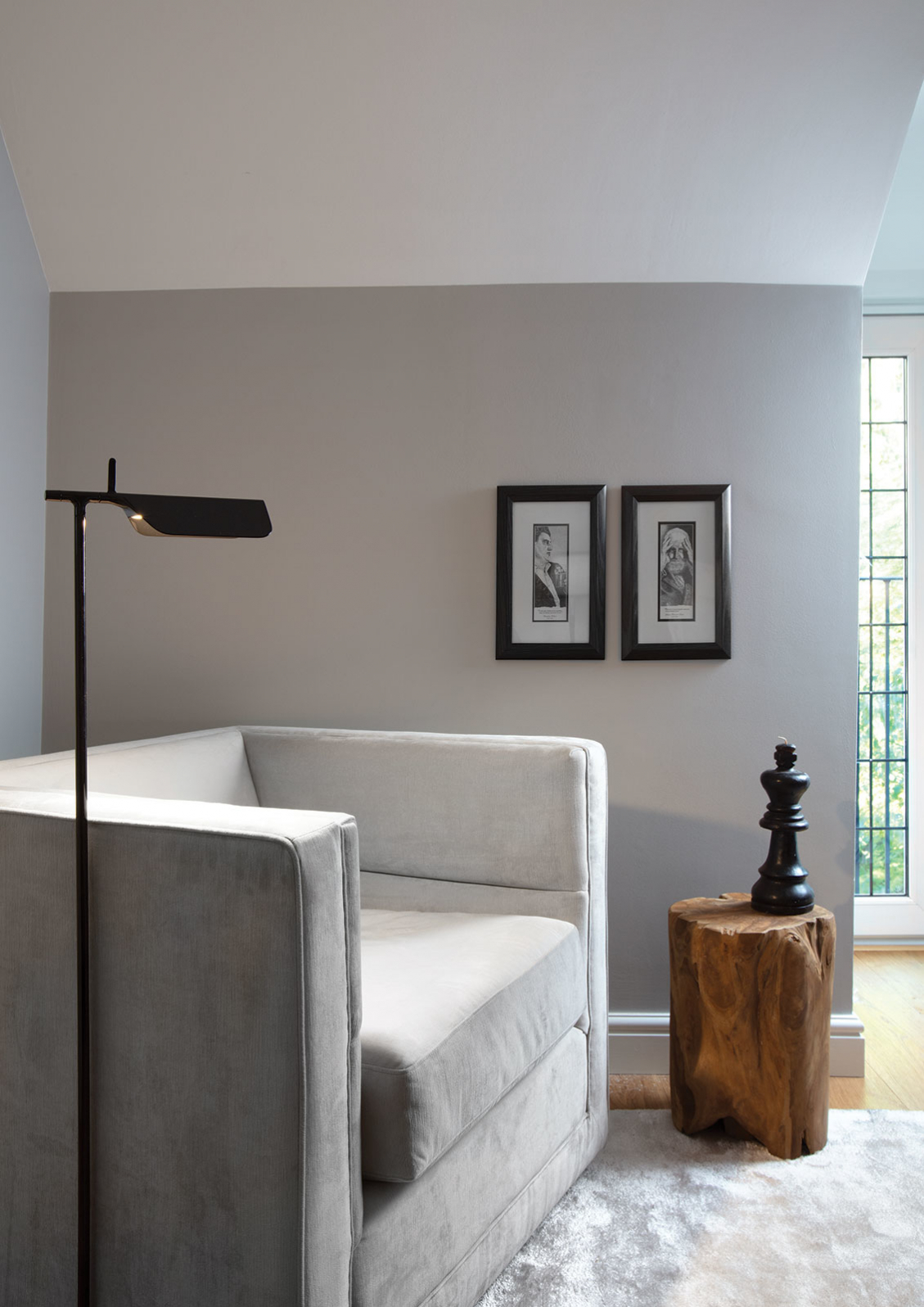 RESIDENTIAL / GUILDFORD