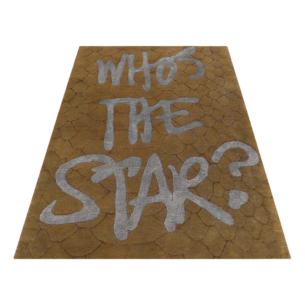 WHO'S THE STAR