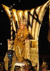 Madonna Picks Jimmie Martin
