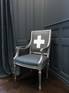 SWISS CHAIR