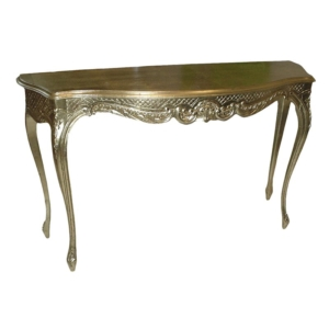 GOLD LEAF CONSOLE